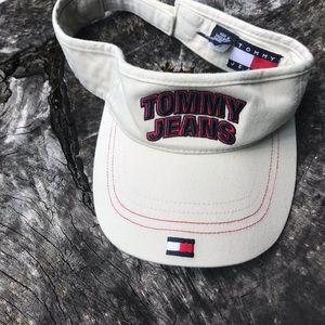 Tommy Jeans Vintage Visor